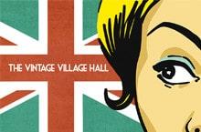 Vintage Village Hall